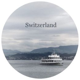 switzerland   the alternative atlas