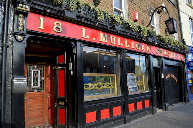 Top 5 Dublin Foodie Destinations |The Alternative Atlas