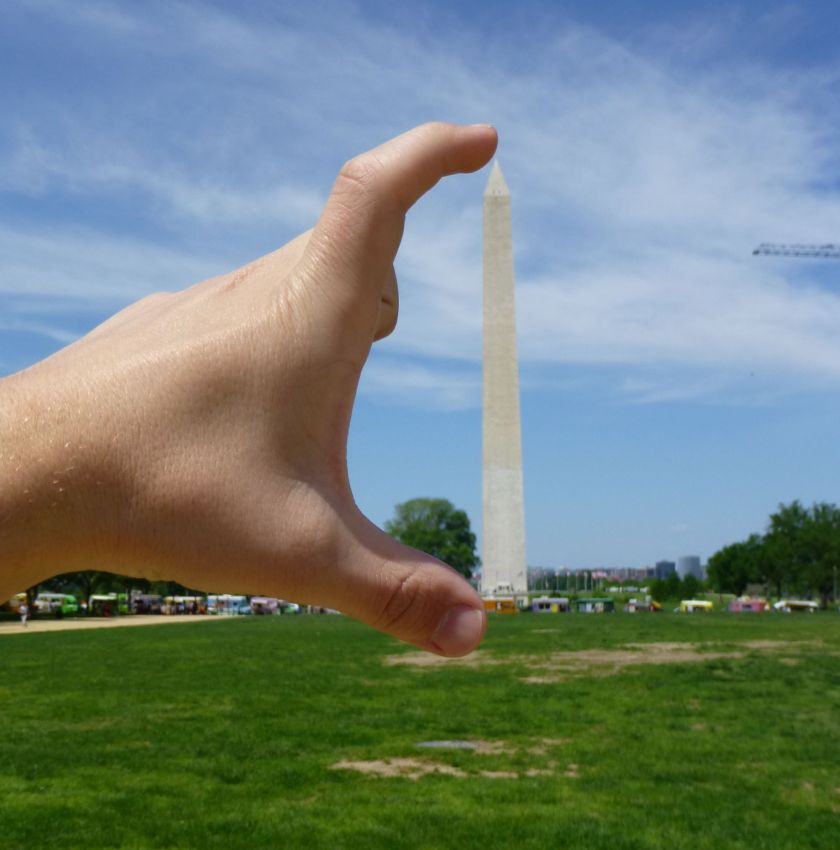 10 Free Things to do in Washington D.C. | The Alternative Atlas