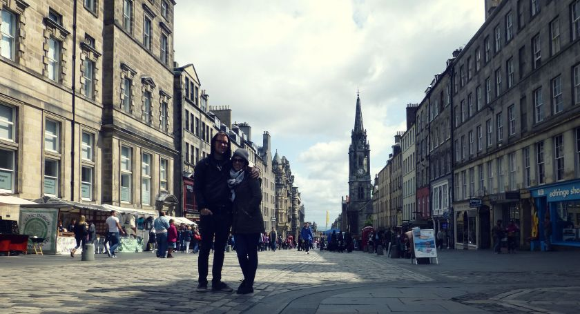 15 Free Edinburgh Experiences | The Alternative Atlas