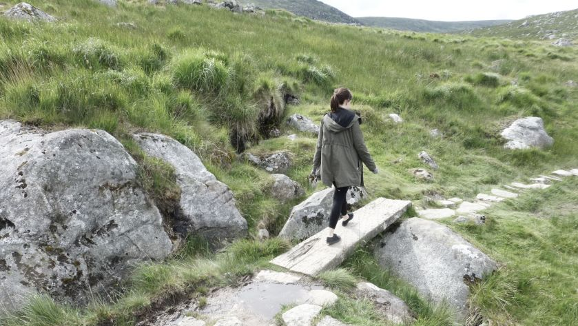 Dublin Day Trips: Wicklow Mountains Hike | The Alternative Atlas