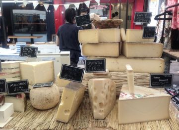 5 Must-See London Markets | The Alternative Atlas