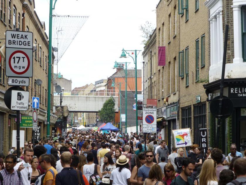 5 Must-See London Markets | The Alternative Atlas
