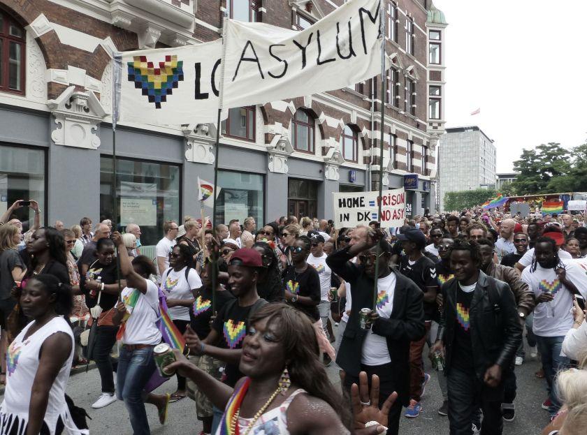 Copenhagen Pride | The Alternative Atlas