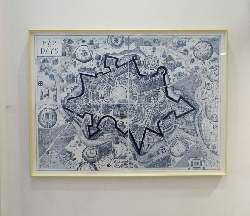 The Alternative Atlas | London Visual Art Guide