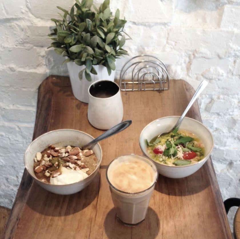 The Alternative Atlas | Scandinavian Eats and Treats