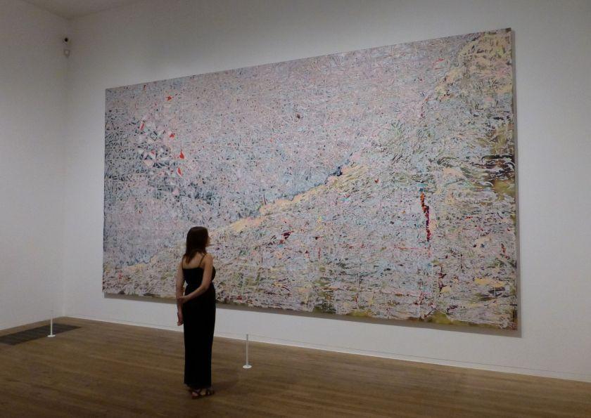 The Alternative Atlas   London Visual Art Guide