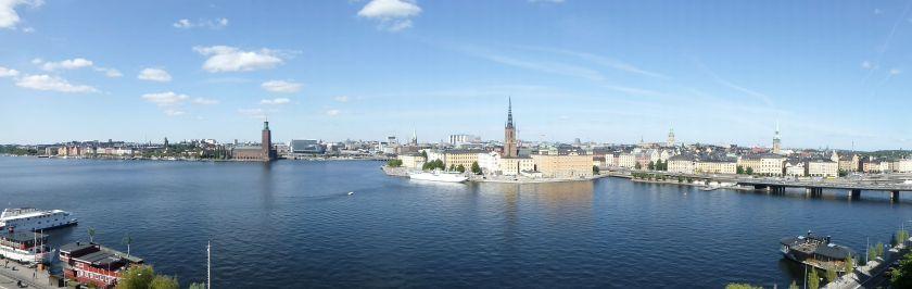 The Alternative Atlas | Stockholm Photo Tour