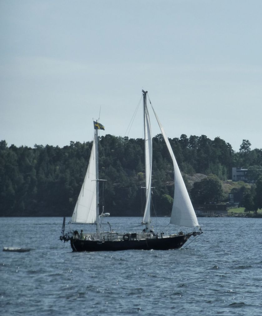 The Alternative Atlas | Stockholm Archipelago