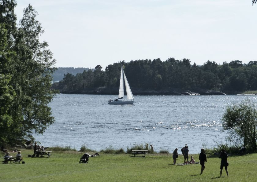 The Alternative Atlas   Stockholm Archipelago