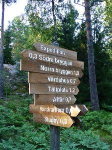 The Alternative Atlas | Stockholm Archipelago