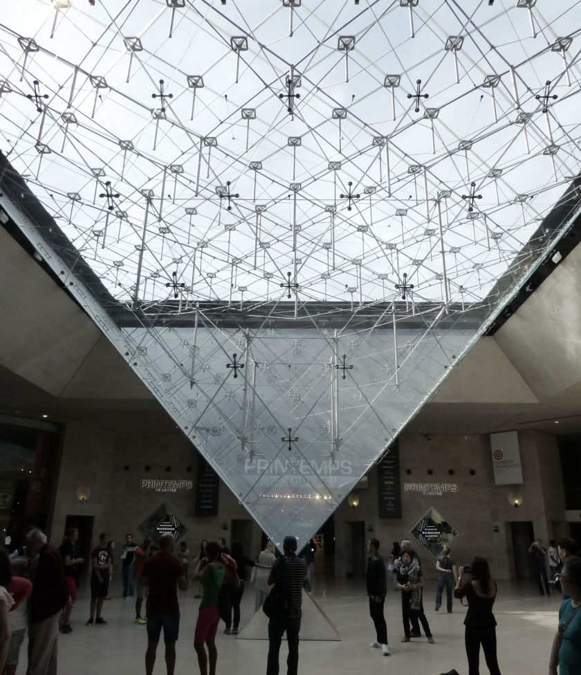 The Alternative Atlas | How-to Avoid Lines at the Louvre