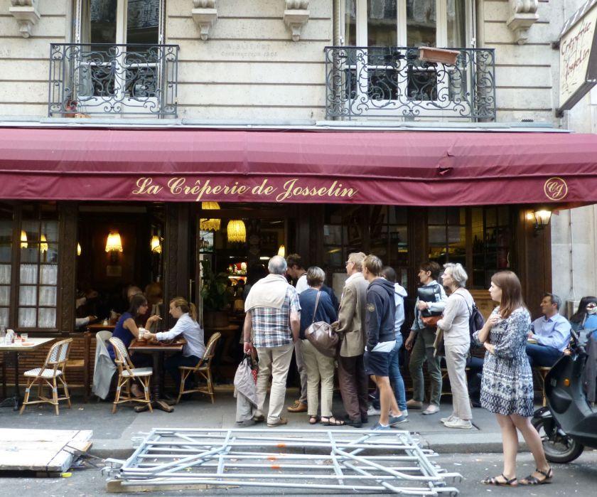Paris Crepes and Macarons | The Alternative Atlas