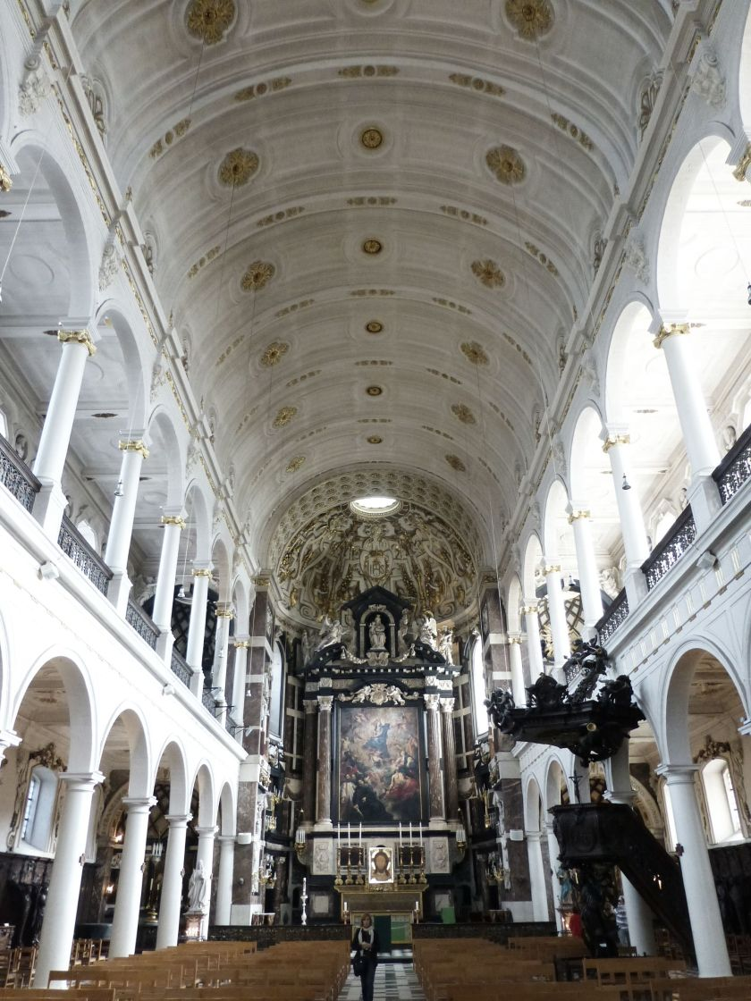 3 Must-See Churches in Antwerp | The Alternative Atlas