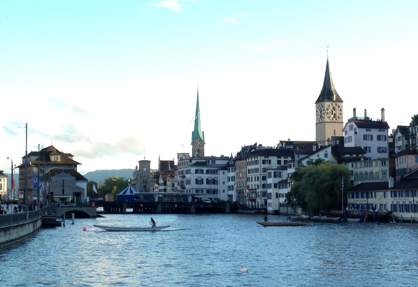Zurich Photo Tour | The Alternative Atlas