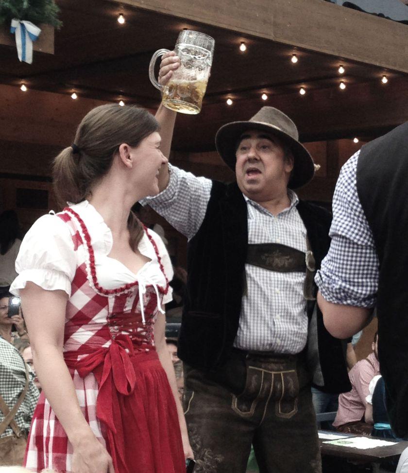 Get Festive at Oktoberfest | The Alternative Atlas