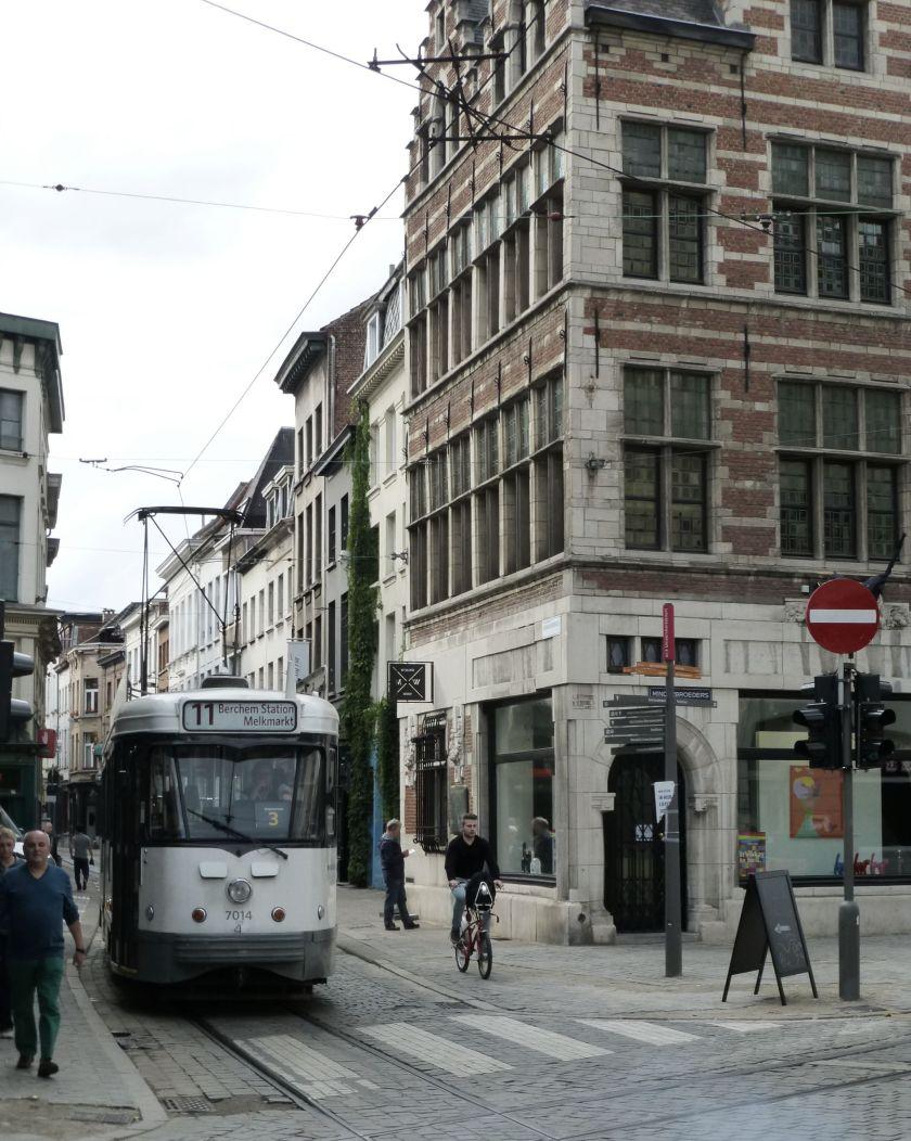 Antwerp in 100 Words or Less | The Alternative Atlas