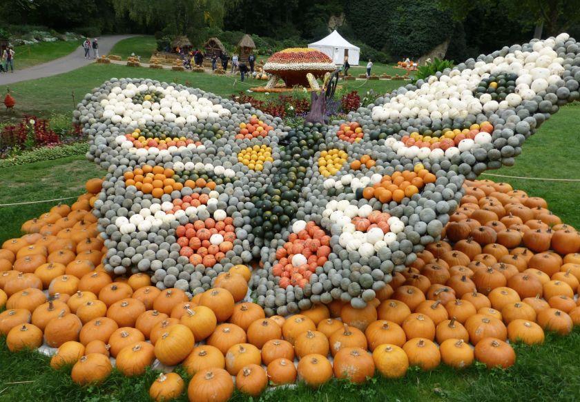 Ludwigsburg Pumpkin Festival | The Alternative Atlas