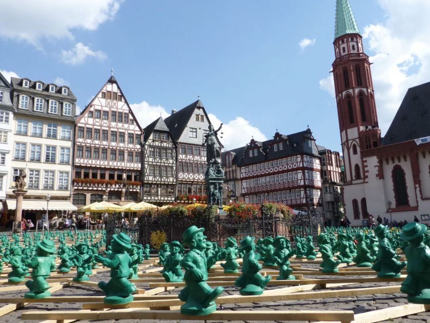 Frankfurt Photo Tour | The Alternative Atlas