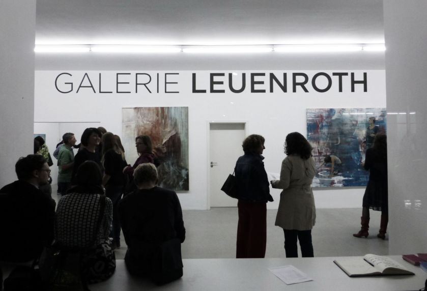 Frankfurt Photo Tour | The Alternative Atlas