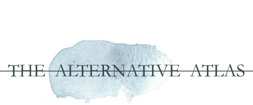 The Alternative Atlas